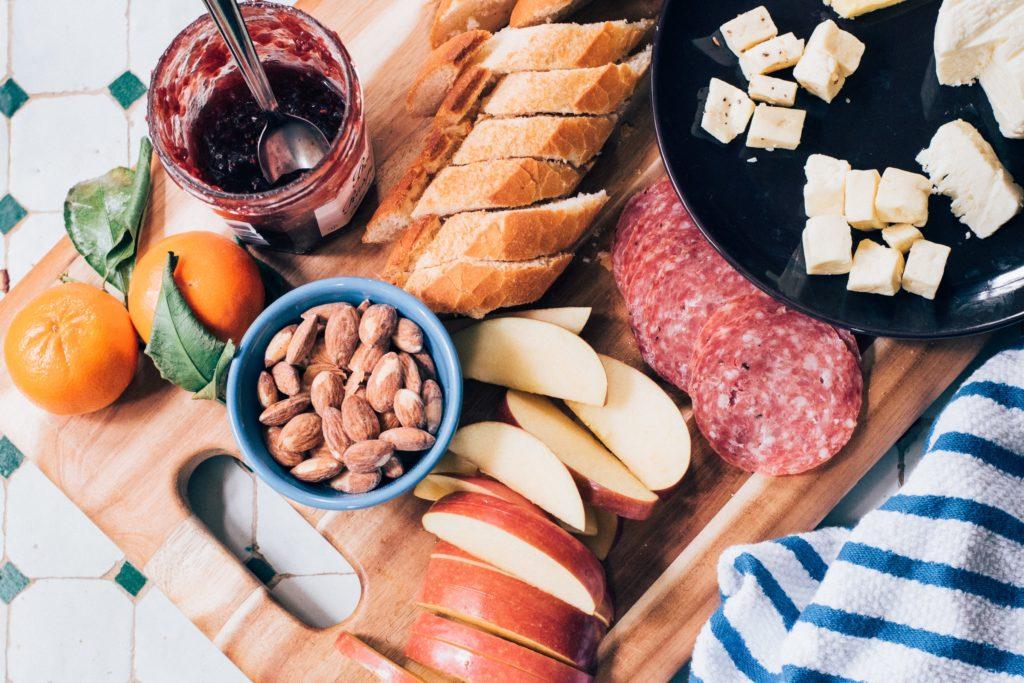 idée de plats pour soirée romantique