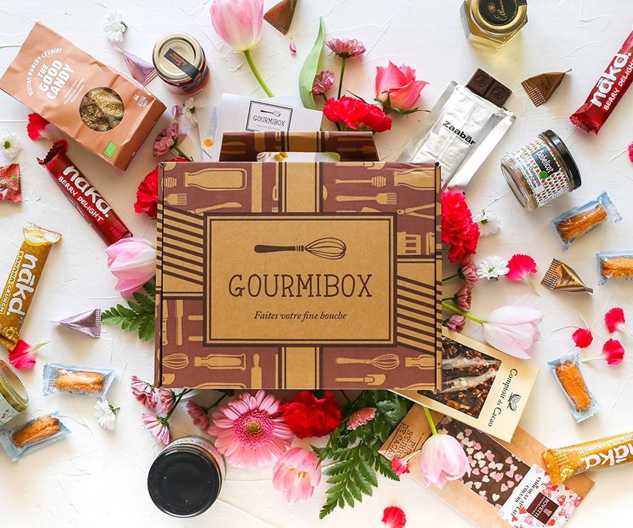 box pour couple - cadeau st valentin