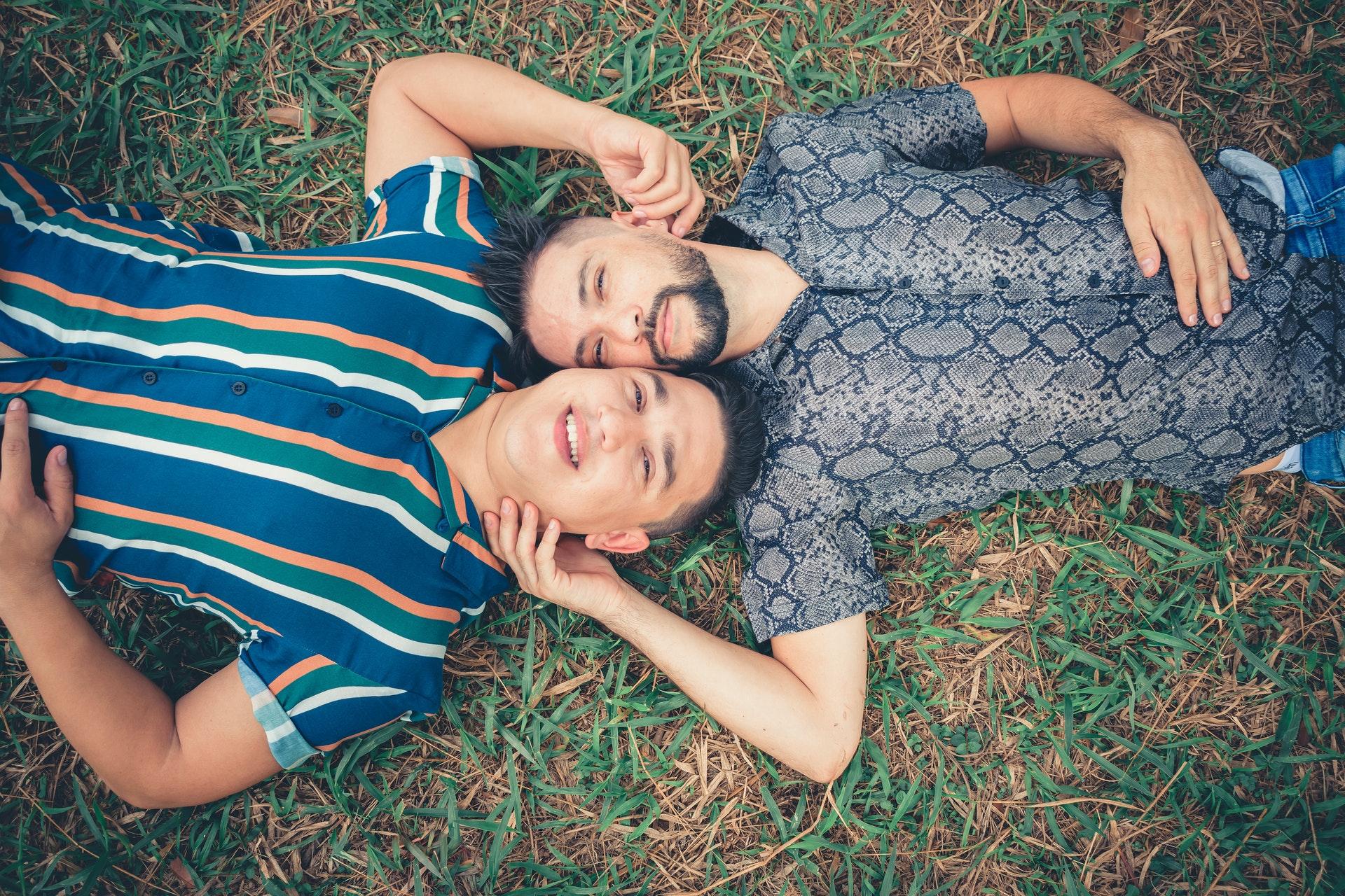 Illustration de l'article jeu Tu préfères sexy version couple gay header